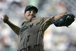 Padres Camouflage Baseball Uniform