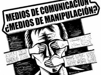 medios de comunicación social escolta esclavitud