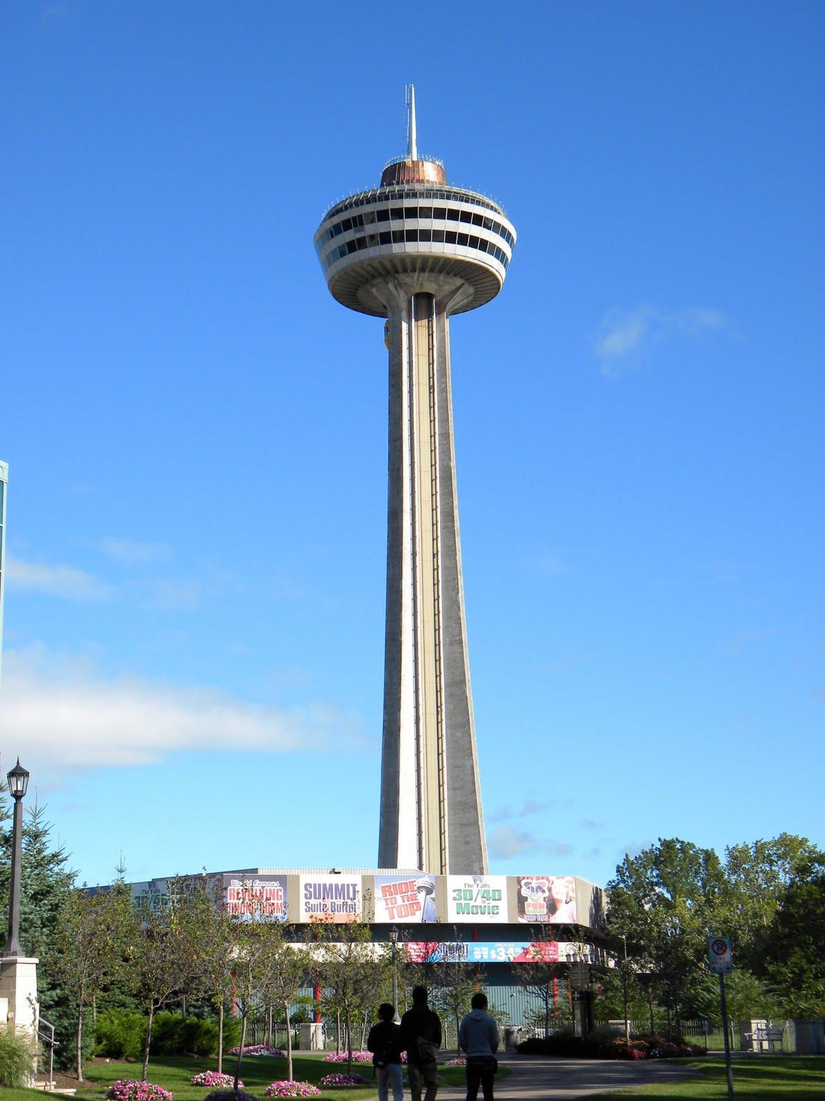 City Of Niagara Falls Canada