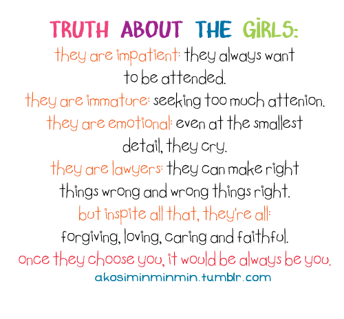 Girl Quotes About Boys. QuotesGram