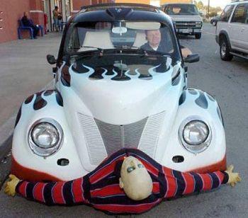 weird cars funny custom ever crazy