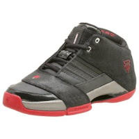 new concept 4da92 eeb54 With its five-pod Ground Control System™ the adidas T-MAC 6 gives him and  you the stability to score at will.