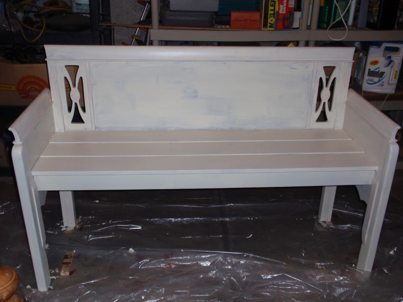 simply gorgeousness bench restore absolute a completely lol even edit that furniture beat take is grew old pianos up word tutorial need watching head them to my i and footboard mommy dad