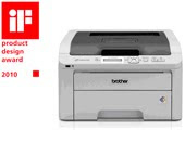 Brother HL-3070CW Color Printer