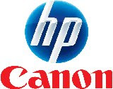 HP and Canon