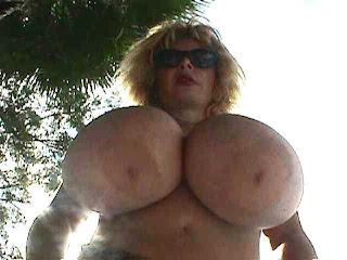 swinging tits anal