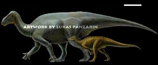 Resultado de imagen de iguanacolossus