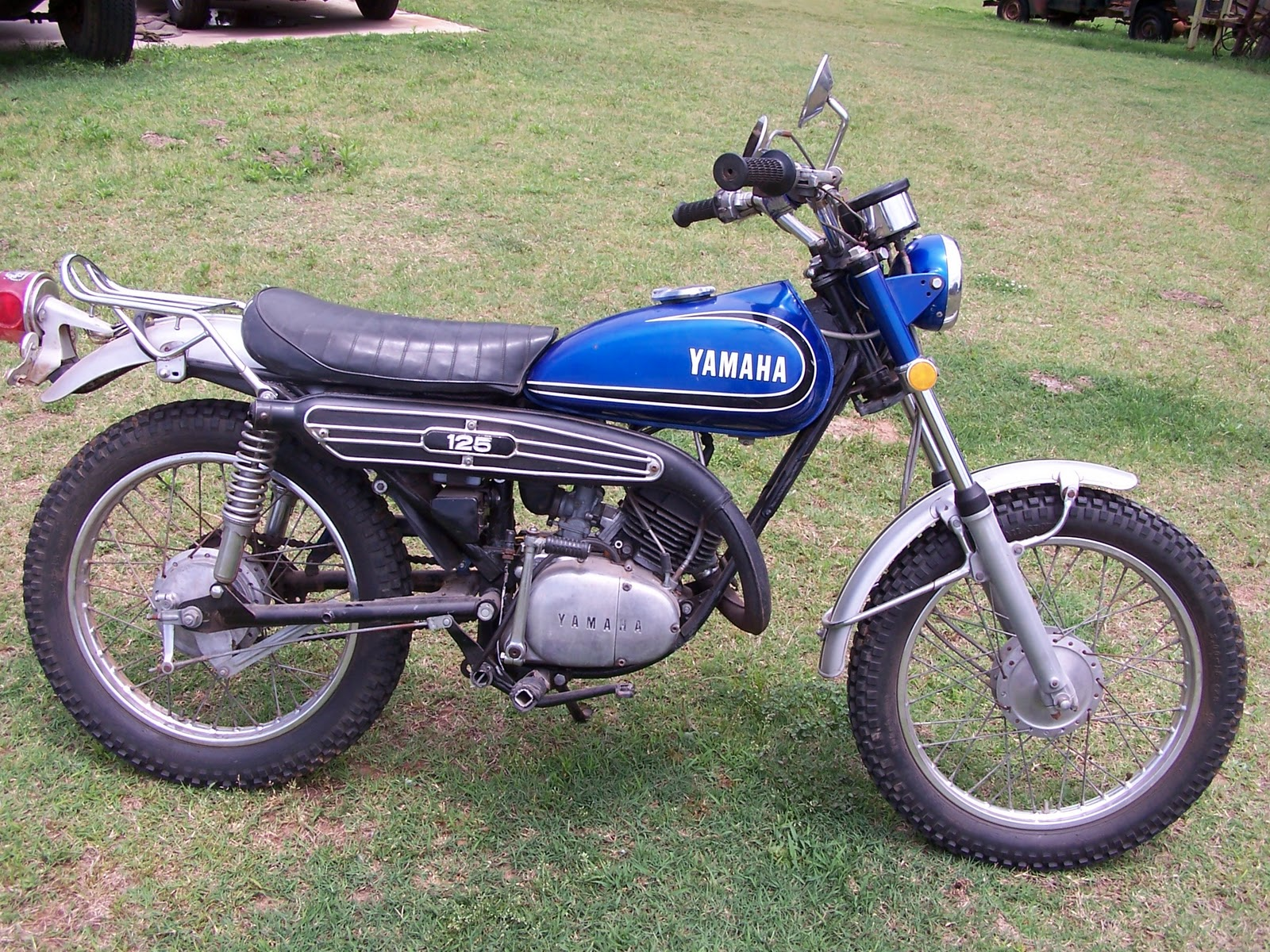 medium resolution of 1971 yamaha ct1 wiring diagram yamaha at2 wiring diagram 1970 yamaha 125 enduro 175 ct1 yamaha torque induction