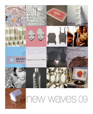 New Waves 2009