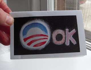Obama OK book by Roberta Fallon and Libby Rosof