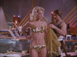 Erin gray buck rogers are