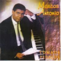 Marcos Antônio - Toma os Pedaços (Playback)