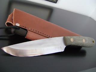 dave canterbury knife