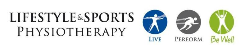 Lifestyle & Sports Physiotherapy