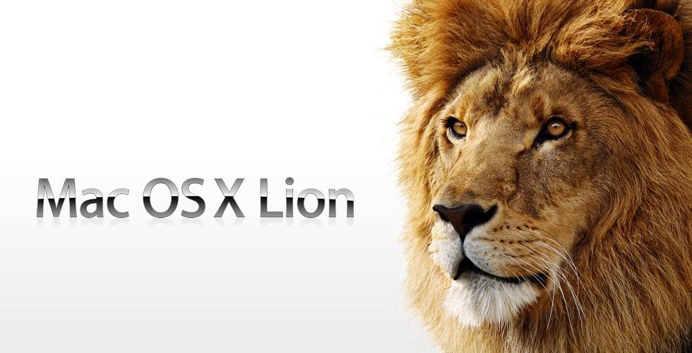os x lion wallpaper - photo #24