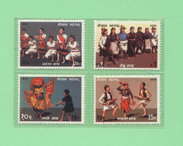Stamp January 2011