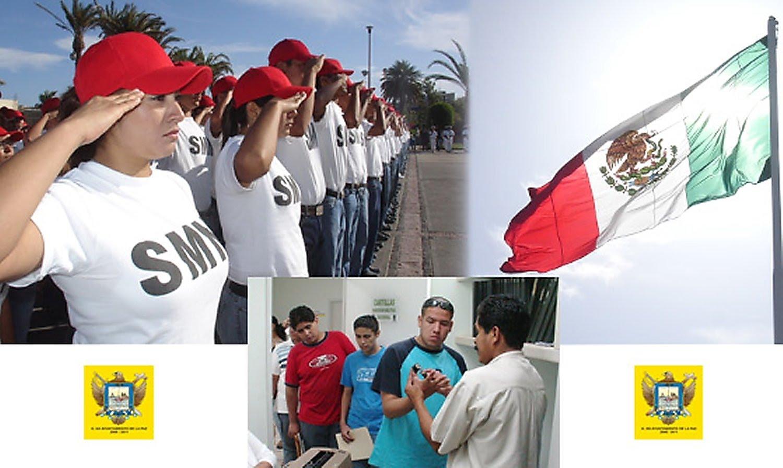 Este viernes 15 de Octubre se cierra el plazo que marca la Junta Municipal  de Reclutamiento del XIII Ayuntamiento de La Paz 45ad275a3a9ed