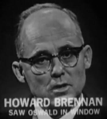 Howard Brennan net worth