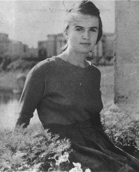 June Oswald