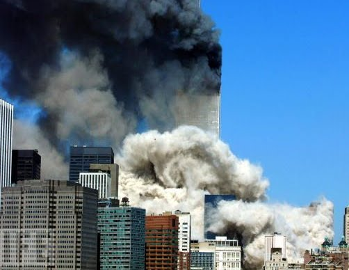SEPTEMBER 11, 2001: AS IT HAPPENED