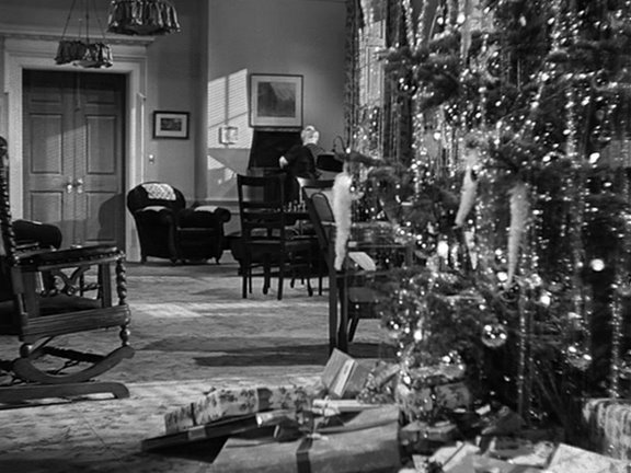 CLASSIC MOVIES: MIRACLE ON 34th STREET (1947