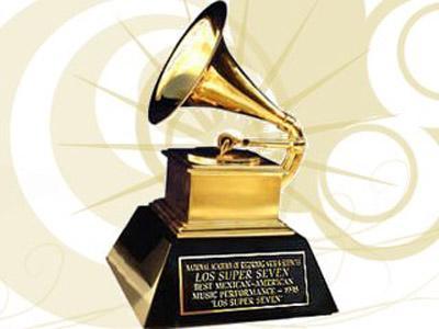 Ganadores Premios Grammy Latino 2010