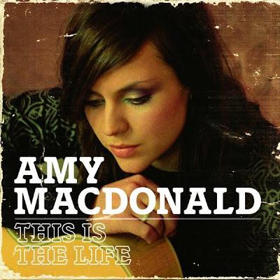 Amy Macdonald Songtexte