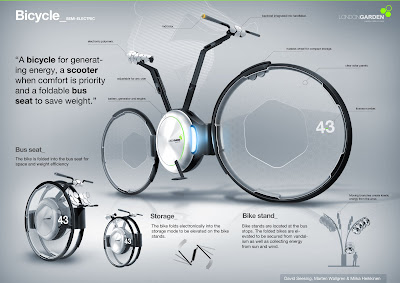 future city mobility