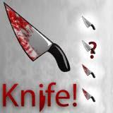 Knife cursor Optimized 21 Cusor pack Untuk Windows Xp dan Windows 7