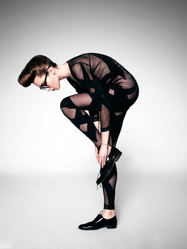 Agnieszka Maciejak: My Designs, Photo Maria Ericsson