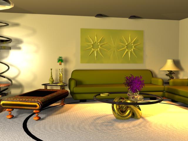 Consigli per la casa e l' arredamento: Imbiancare casa: come scegliere i colori e la ...