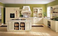 Consigli per la casa e l 39 arredamento imbiancare casa for Colori per soggiorno e cucina