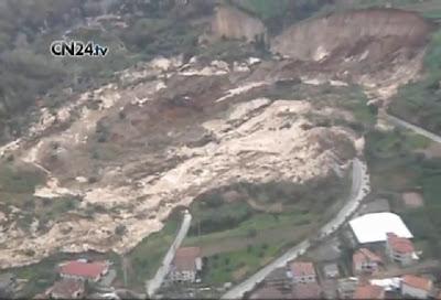 Zona de risco fevereiro 2010 - Enorme terras ...