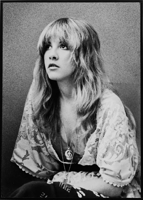 eb8d37d150a05 No one has been a larger fashion influence on me than Stevie Nicks. Giant  bell sleeves