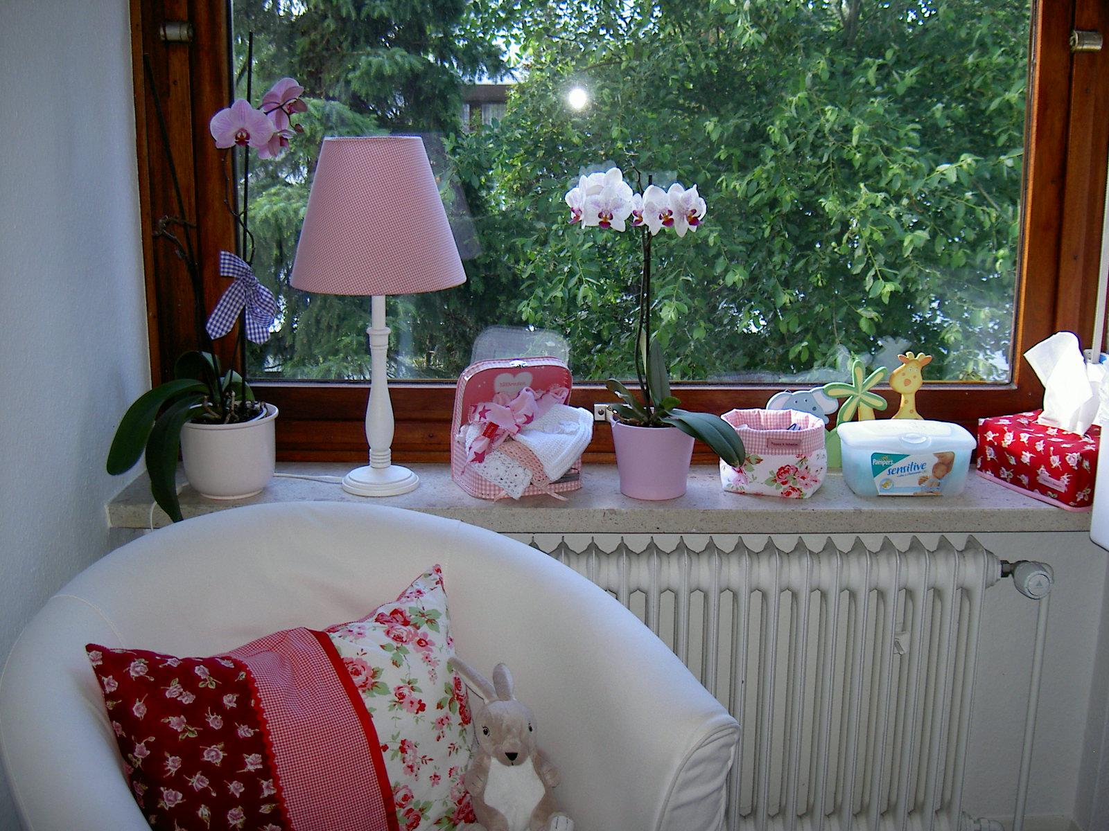 p ppies rabauken wimpelkette f r kleine m dchen. Black Bedroom Furniture Sets. Home Design Ideas