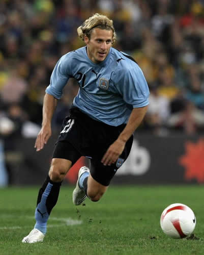 Tom Cleverley Wallpaper: Manchester United: Ferguson Regrets About Forlan