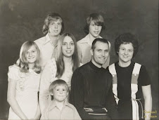 Harriger Family in early 70's
