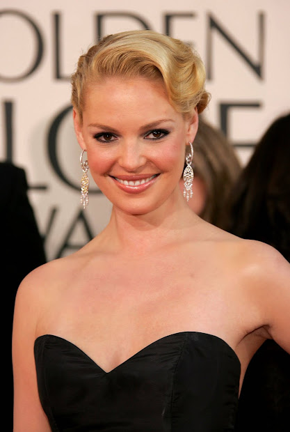World Celebrity Katherine Heigl Sexy Pics Hot