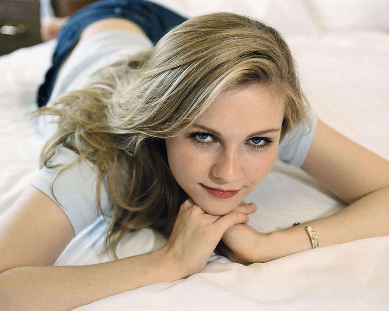 Kirsten dunst hot sexy