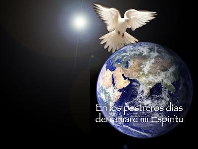 Resultado de imagen para Cooperemos con el Espíritu Santo