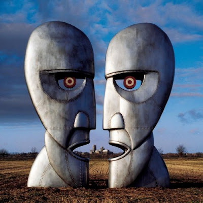 Enantiomorphic Chamber Storm Thorgerson Cd Cover Of Pink