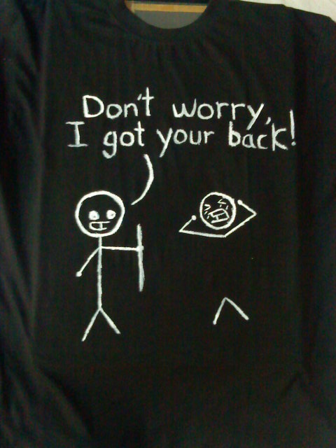 Got Your Back Quotes. QuotesGram