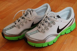 Choosing Running Shoes Pronation