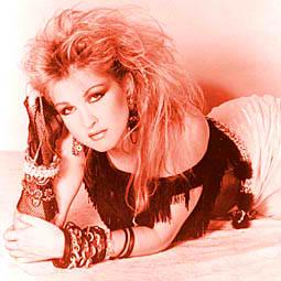 Cyndi Lauper Musical