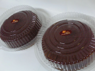 Dapur Yuri Online Cake Shop Brownies Kukus Coklat Sponge Cake