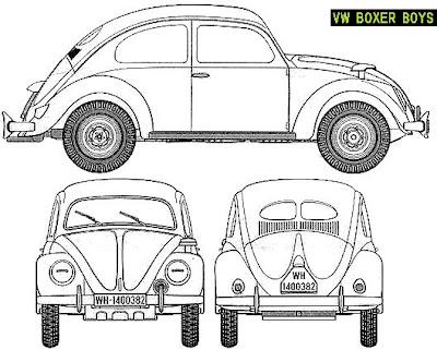 Vw Boxer Motor BMW Boxer Motor Wiring Diagram ~ Odicis