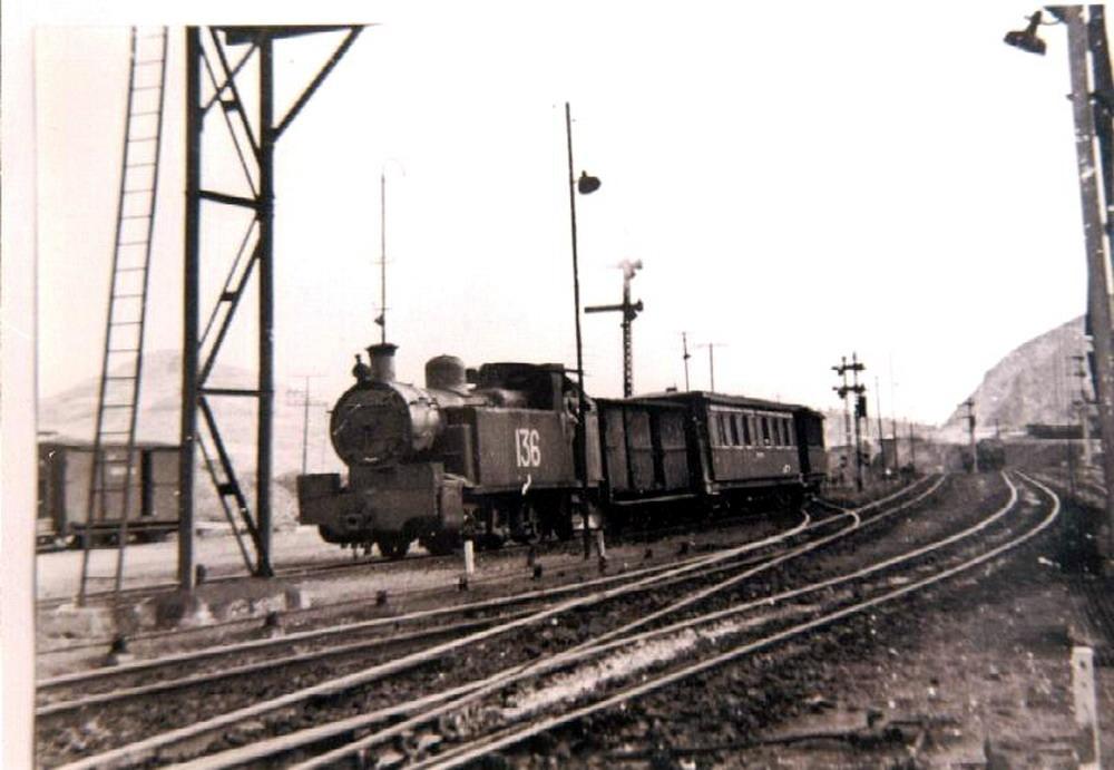 Tren obrero
