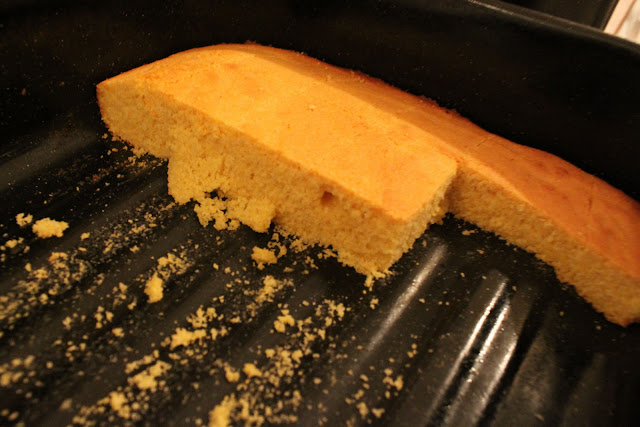 cornbread, thanksgiving supper club