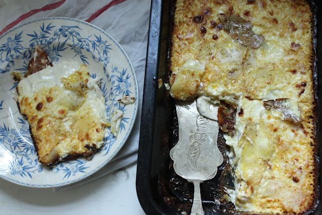 gratin dauphinoise recipe