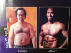 FITBOMB: P90X Changes You  Really
